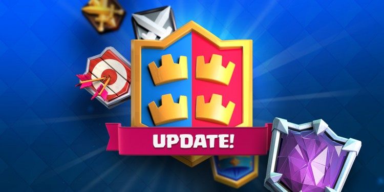 Download Clash Royale v 1.9.0 Apk (Android & iOS)