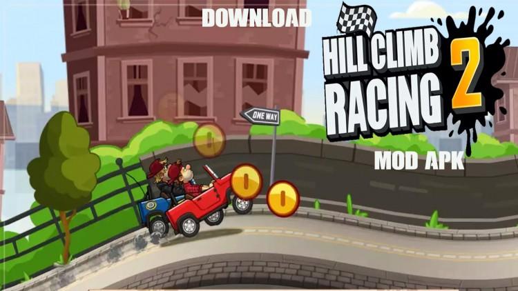 Download Hill Climb Racing 2 v 1.6.0 Mod Apk (Android & iOS)