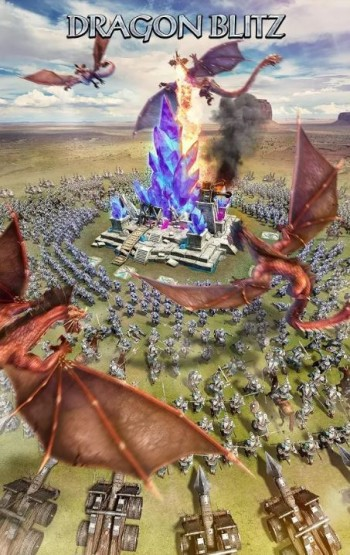 Clash of Kings v 2.49.0 Mod Apk (Android & iOS) Right now