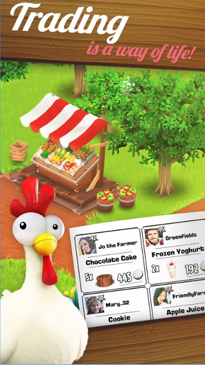 Hay Day Private Servers June 2017 (Android & iOS)