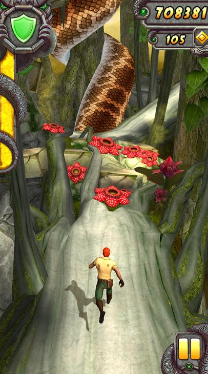 Temple Run 2 v 1.37 Mod Apk - Unlimited Coins, Gems, Free Shopping