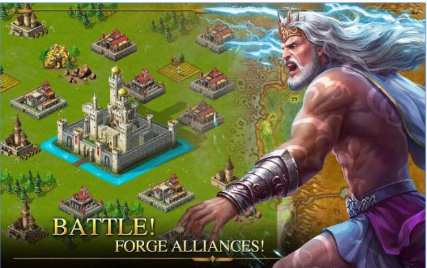 Download Age of Warring Empire v 2.4.74 Apk (Android & iOS) Right Now (2)