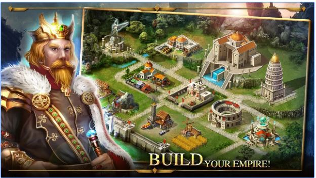 Download Age of Warring Empire v 2.4.74 Apk (Android & iOS) Right Now