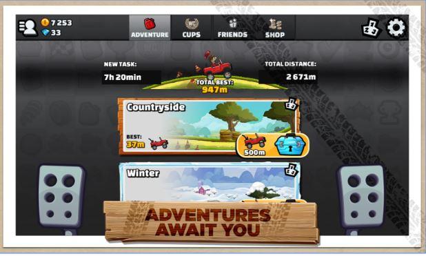 Download Hill Climb Racing 2 v 1.6.0 Apk (Android & iOS)