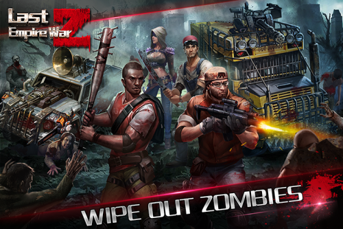 Download Last Empire - War Z Strategy v 1.0.141 Apk Now (2)