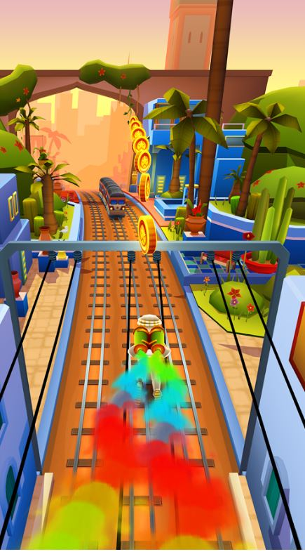 Download Subway Surfers v 1.73.1 Apk (Android & iOS) Right now