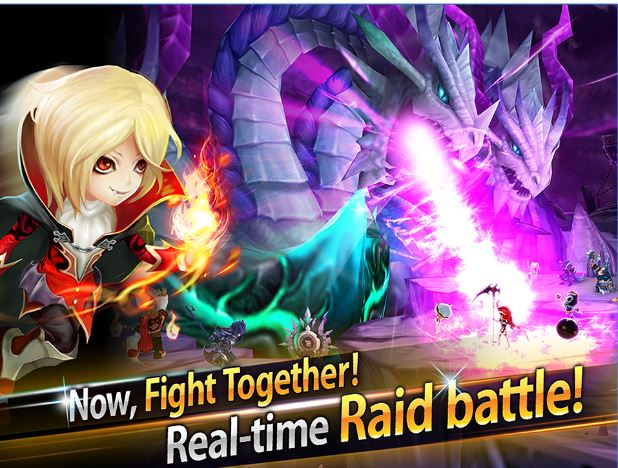 Download Summoners War v 3.4.7 Apk (Android & iOS)