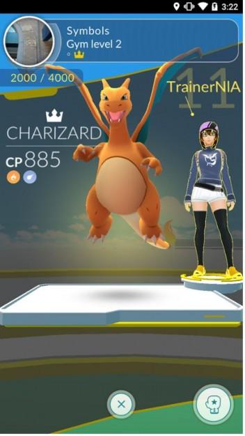 Pokémon GO v 0.67.1 Mod Apk [No Root][Location Hack][Unlimited Coins] (2)