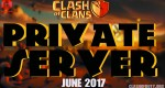 Clash of Clans Private Servers June 2017 (Android & iOS)