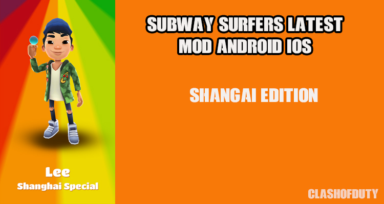 subway surfers hack apk latest version free download for android