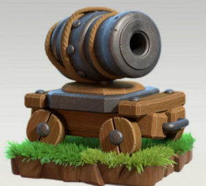 Cannon Cart Clash Royale Private Servers August 2017 (Android & iOS)