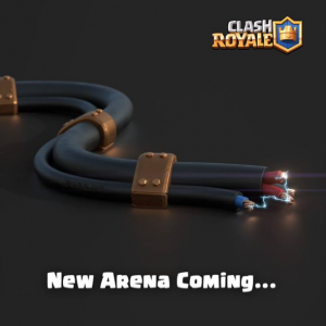 CR Nw Arena