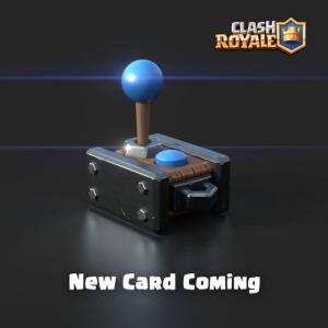 Clash Royale Balancing Update (12/11) Complete Details