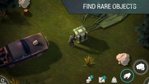 Last Day on Earth Survival v 1.6.10 Mod