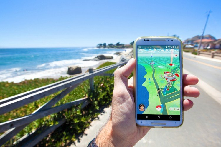 Get Pokemon Go v 0.85.2 Apk One Click Download Right Now!