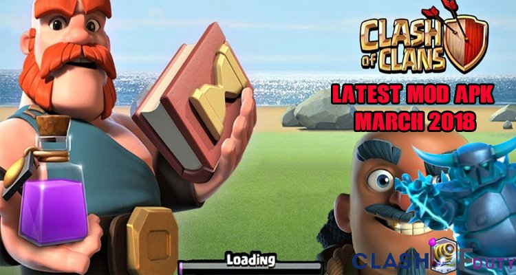 Download Clash of Clans v 10 134 4 Mod Apk/Ipa Right Now