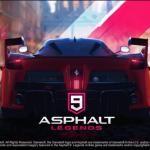 Download Asphalt 9 Legends Mod Apk v 0.5.0 d [Unlimited All ✅]