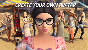 Download Avakin Life Mod Apk
