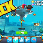 Download Hungry Shark World Mod Apk 2018 v 2.9.0 [Unlimited Money]
