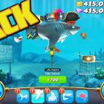 Download Hungry Shark World Mod Apk 2018 v 2.9.0 [Unlimited Money]