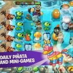 Download Plants vs Zombies 2 Mod Apk v 6.8.1(Free Diamonds)