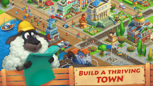 Download Township Mod Apk