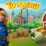 Download Township Mod Apk v 5.8.0 2018 [Unlimited Everything]
