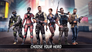 Download UNKILLED Mod Apk