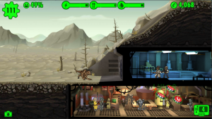 Download Fallout Shelter Mod Apk