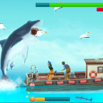 Download Hungry Shark Evolution Mod Apk 2018 v 5.9.4 [Unlimited All]