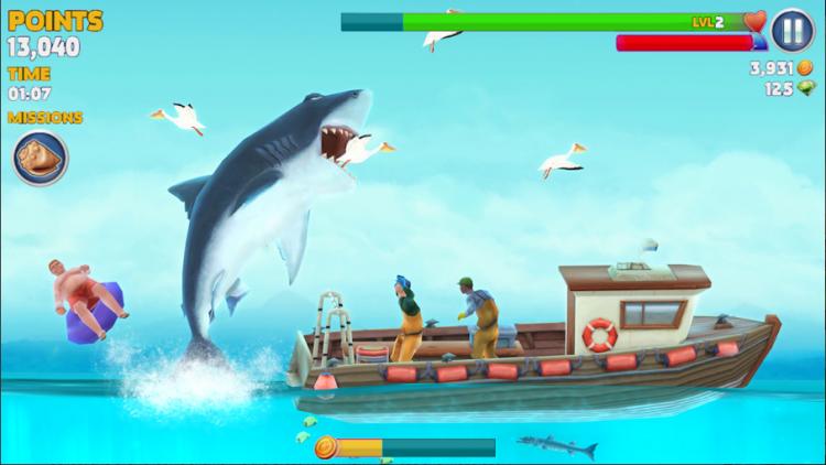 Download Hungry Shark Evolution Mod Apk 2018 v 5 9 4