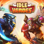 Download Idle Heroes Private Server 2018 v 1.14.21 [All Unlocked]