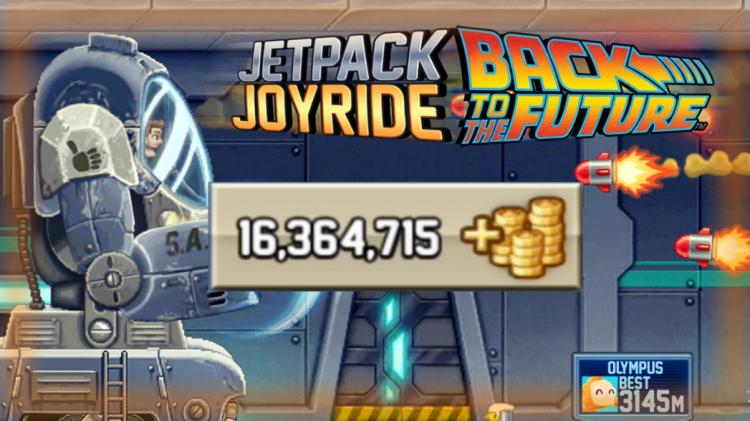 Download Jetpack Joyride Mod Apk v 1.10.11 [Unlocked All ✅]