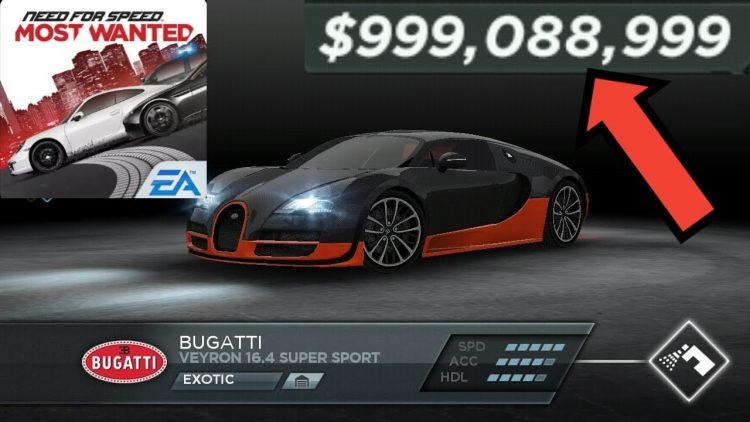 Get Need for Speed No Limits Mod Apk v 2 11 2 ✅[No Damage & Money]