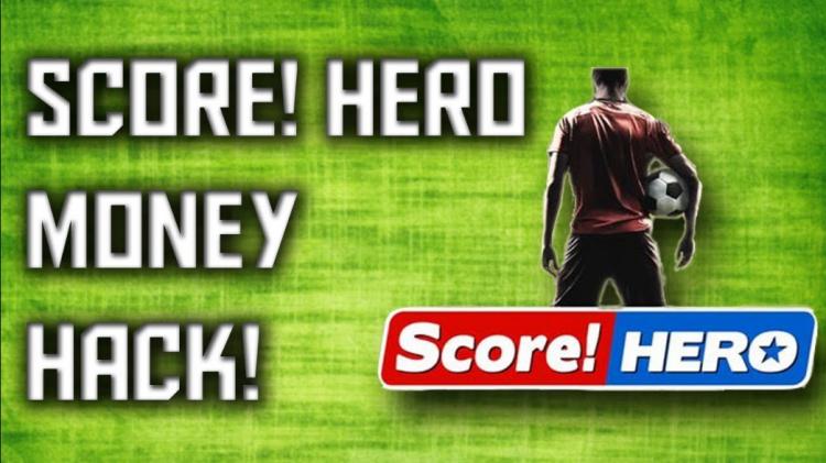 Download Score! Hero Mod Apk 2018 v 1.751 [Unlimited Money Energy]