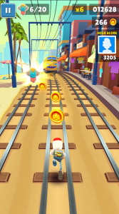 Subway Surfers Мod Apk 1