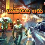Download Unkilled Mod Apk 2018 v 1.0.6 [Ammo/ Stamina] Now!