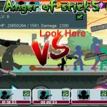 Download Anger of Stick 5 Mod Apk v 1.1.5 [Unlimited Gems & Gold]✅