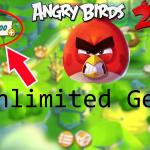 Download Angry Birds 2 Mod Apk v 2.21.1 [Unlimited Gems]✅
