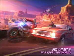 Download Gangstar Vegas Mod Apk