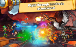 Download Hustle Castle Mod Apk