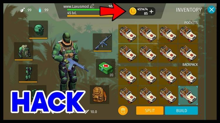 Download Jurassic Survival Mod Apk v 1 1 23 [Mega Mod]✅