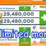 Download Minion Rush Mod Apk v 5.6.0i [Unlimited Banana Coins]✅