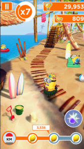 Download Minion Rush Mod Apk