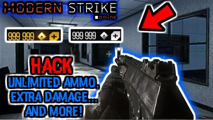 Download Modern Strike Online Mod Apk v 1.25.2 [Unlimited Ammo/Stamina]✅