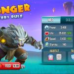 Get Monster Legends Mod Apk v 6.6.2 [Unlimited Gems, 3 Star Win ✅]