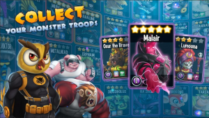 Download Monster Legends Mod Apk