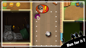 Download Robbery Bob Mod Apk