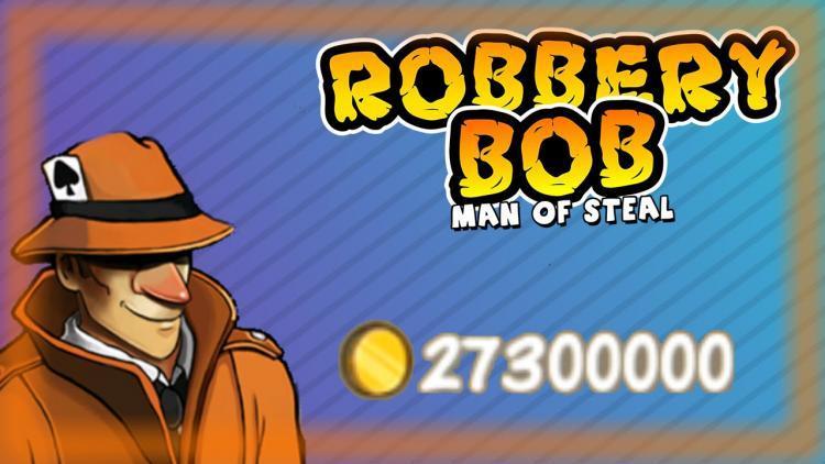 Download Robbery Bob Mod Apk v 1.18.4 [Unlimited Money]