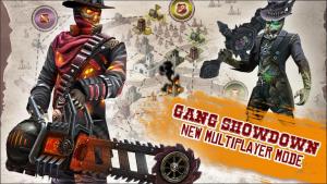 Download Six-Guns Mod Apk
